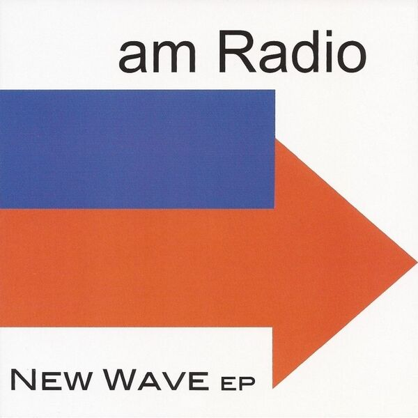 Cover art for New Wave